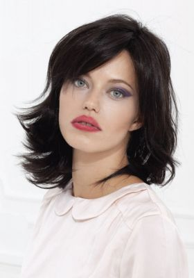 Parrucca Letizia